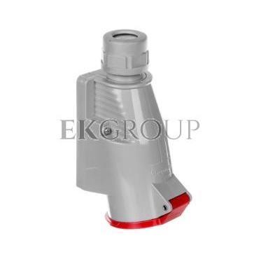 Gniazdo izolacyjne stałe 32A 250/400V 5P IP44 2642-126-167848