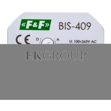 Przekaźnik bistabilny 2Z 8A 230V AC BIS-409-168774
