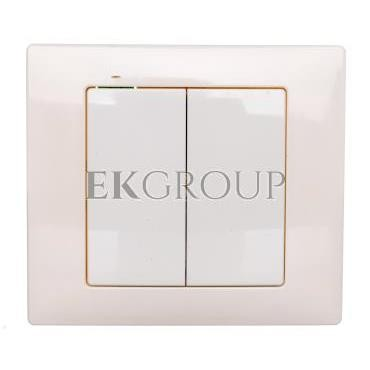 Zestaw sterowania bezprzewodowego (RNK04 ROP02) RZB-04 EXF10000075-174779
