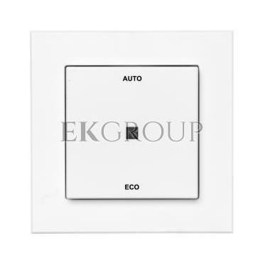 Przełącznik ECO MAX! BC-PB-2-WM-2 biały 99011-169214