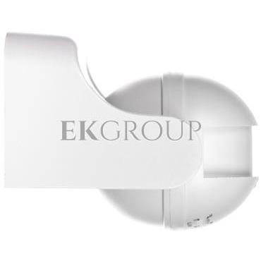 Czujnik ruchu mikrofalowy CM-1 max. 1200W 220-240V AC 50/60Hz 180st. AE-CM1000-00-167655