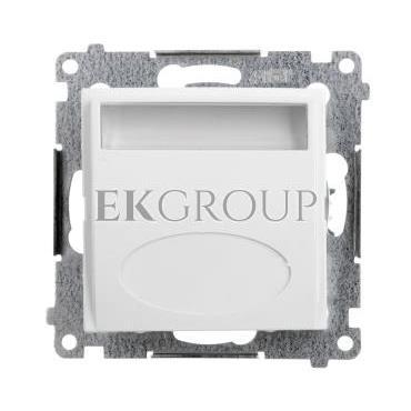 Simon 54 Oprawa oświetleniowa LED 230V biały DOS.01/11-169145