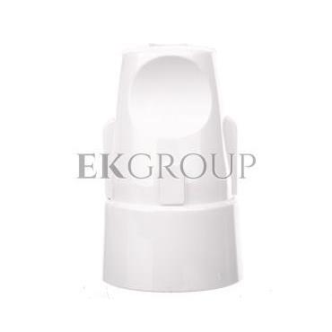 Gniazdo proste S 7 16 A 2P 250V białe 32-02002.01-173999