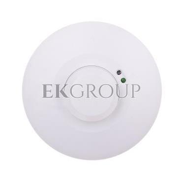 Czujnik ruchu 1200W  360st. 220-240V mikrofalowy  IP20  MCR-02 EXT10000050-167367