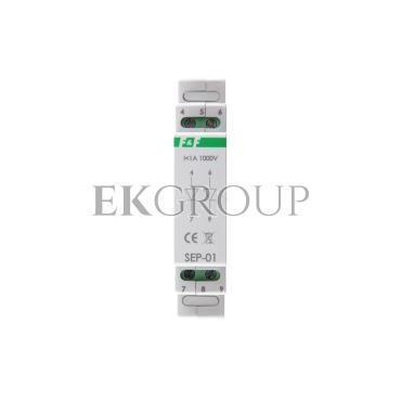 Separator sygnalu sterujacego SEP-01-174662