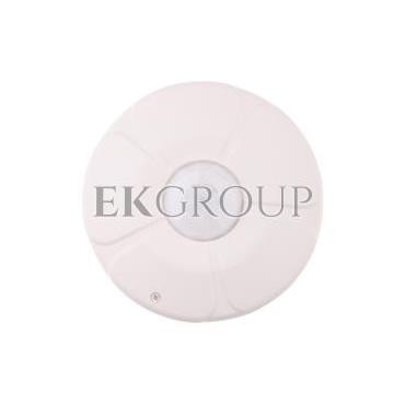 Czujnik ruchu 1600W 360st. podczerwień sufitowy biały DR-06 W-167116
