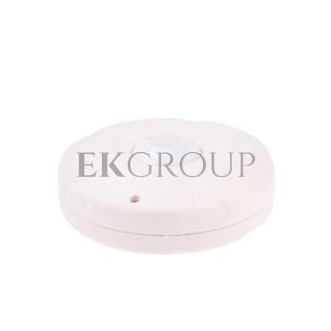 Czujnik ruchu 1600W 360st. podczerwień sufitowy biały DR-06 W-167117