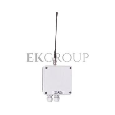 Radiowy wyłącznik sieciowy jednokanałowy z pilotem RWS-211J/N STI10000021-174673