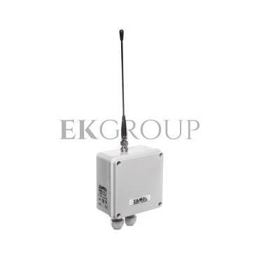 Radiowy wyłącznik sieciowy bez pilota 230V RWS-211J/N SOL STI10000020-174765