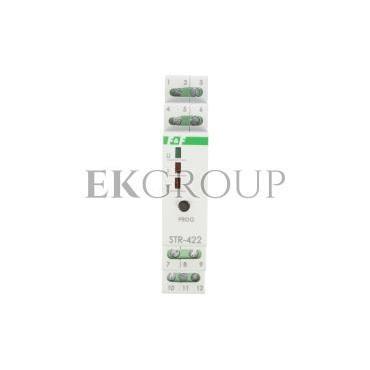 Sterownik rolet jednoprzyciskowy STR-422 230V-171487