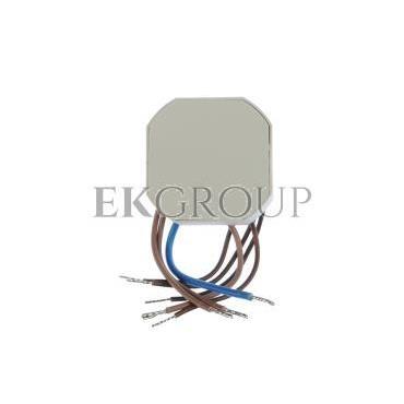 Sterownik rolet dwuprzyciskowy 1,5A AC-3 230V 0-10min (kapsułka fi55mm) STR-1-168697