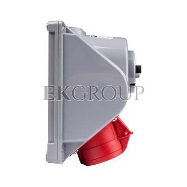 Gniazdo stałe z wyłącznikiem L-0-P 32A 4P 400V IP44 COMBO-POL 960624401W-174883