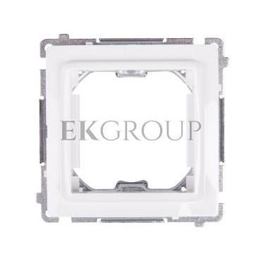 Simon Basic Adapter /przejściówka/ 45x45mm biały BMA45M/11-166567