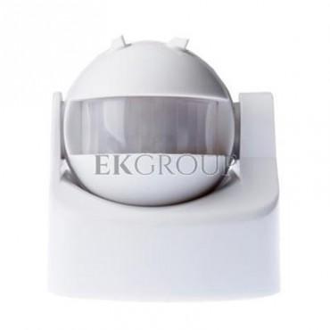 Czujnik ruchu 1000W 180st. biały ALER JQ-30-W E27460-167130
