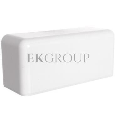 Pokrywa końcowa EKE 180x60mm 8571-178510