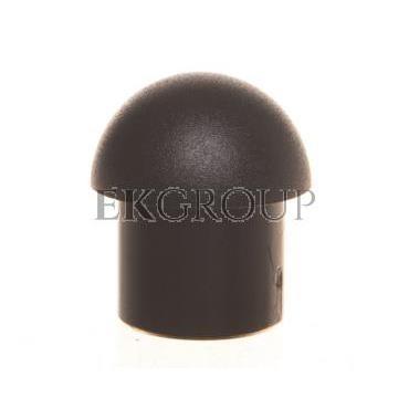 Zaślepka poliamidowa M20x1,5 mm pełna czarna 903493-178769