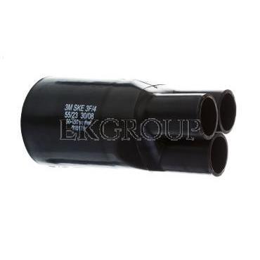 Palczatka termokurczliwa 70-150mm2 3-żyłowa SKE-3F/4 DE272919684/7000061611-177516