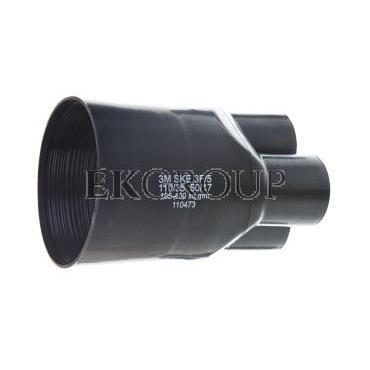 Palczatka termokurczliwa 185-400mm2 3-żyłowa SKE-3F/5 DE272919783/7000061617-177530