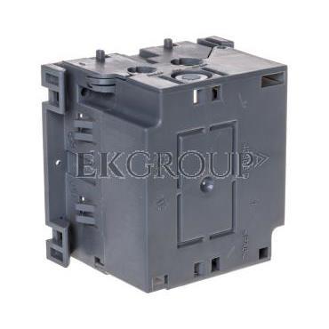 Puszka osprzętowa montaż frontalny RAPID80 71GD6 6288610-178074