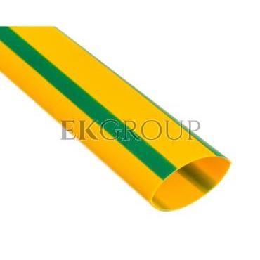 Rura termokurczliwa cienkościenna CR 9,5/4,7 - 3/8 cala MIX 8-7199-176500