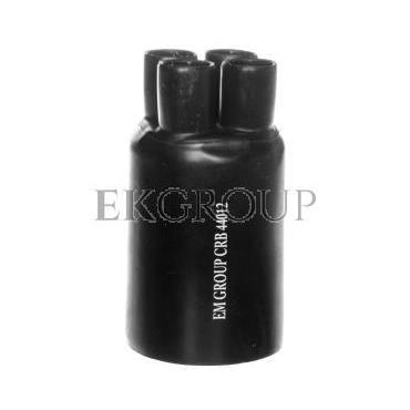Palczatka termokurczliwa 6-35mm2 4-żyłowa 40/12 CRB44012-177520