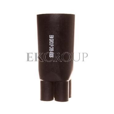 Palczatka termokurczliwa 25-95mm2 4-żyłowa 58/26 CRB45826-177521