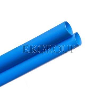Wąż termokurczliwy 4.8/2.4 multi kolor 3/16' NA201048-176604