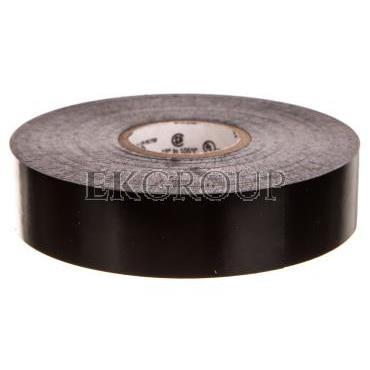 Taśma izolacyjna 19x 20m czarna PVC Scotch Super 88 80611615081/7100079942-178341