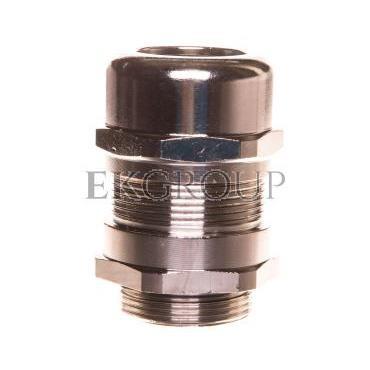 Dławnica kablowa mosiężna EMC M32 IP68 HELUTOP MS-EP4 M32x1,5 905186-175838