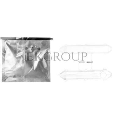 Mufa żywiczna przelotowa MZ00 EG 1,5-2,5mm2 124505-176740