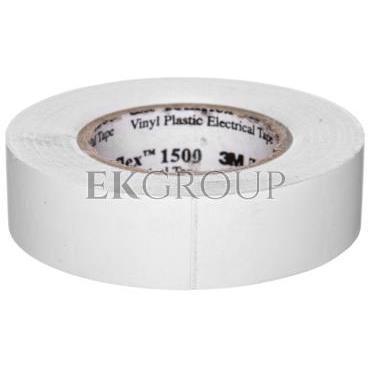 Taśma Temflex 1500 19mmx20m biała XE003411842/7000106687-178295