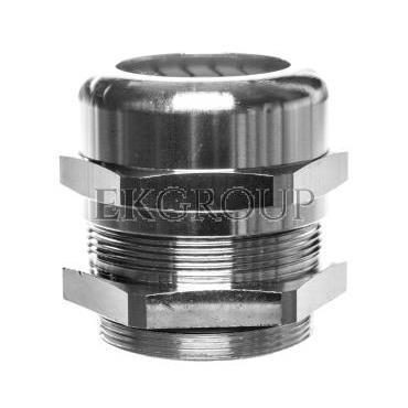 Dławnica kablowa mosiężna M50 IP68 HELUTOP HT-MS M50x1,5 99963-175846