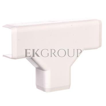 Pokrywa odgałęźna LH 15x10mm biała 8684 /100szt./-178911