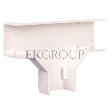 Pokrywa odgałęźna LH 15x10mm biała 8684 /100szt./-178912