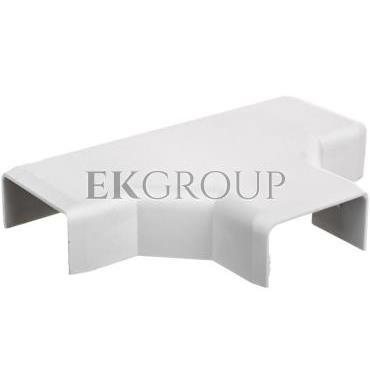 Pokrywa odgałęźna LHD 20x10mm biała 8924-178915
