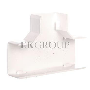 Pokrywa odgałęźna LHD 25x15mm biała 8694-178920