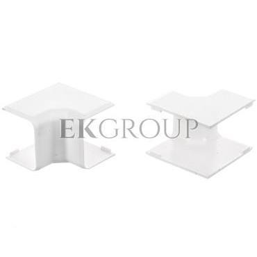 Pokrywa łącząca LHD 30x25mm biała 8932-178921