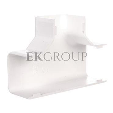 Pokrywa odgałęźna LHD 30x25mm biała 8934-178923