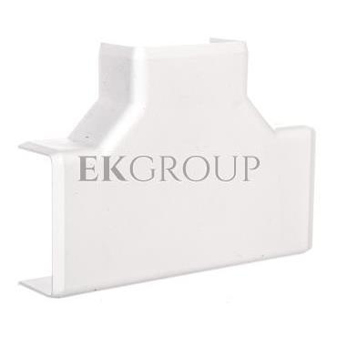 Pokrywa odgałęźna LHD 32x15mm biała 8604-178925
