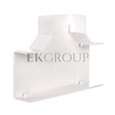 Pokrywa odgałęźna LHD 32x15mm biała 8604-178926