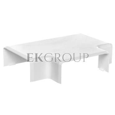Pokrywa odgałęźna LHD 50x20mm biała 8994-178933