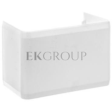 Pokrywa łącząca EKD 80x40mm biała 8502-178934