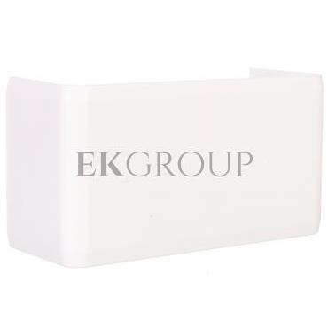 Pokrywa łącząca EKD 100x40mm biała 8512-178936