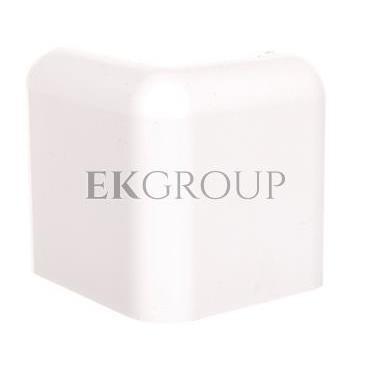 Pokrywa końcowa EKE 60x60mm biała 8541-178567