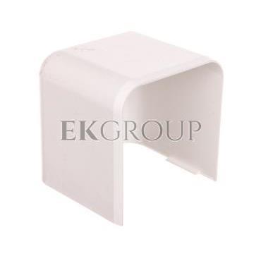 Pokrywa końcowa EKE 60x60mm biała 8541-178568