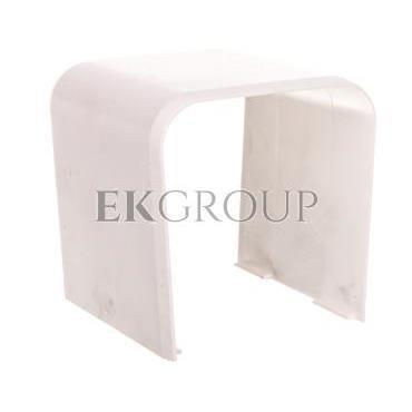 Pokrywa łącząca EKE 60x60mm biała 8542-178939