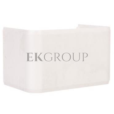 Pokrywa łącząca EKE 100x60mm biała 8552-178940