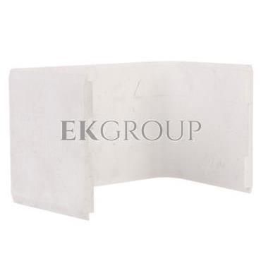 Pokrywa łącząca EKE 100x60mm biała 8552-178941