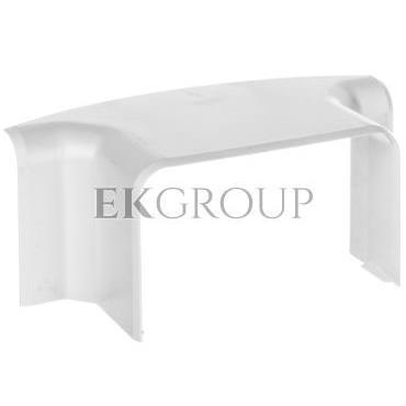 Pokrywa odgałęźna EKE 100x60mm biała 8554-178942