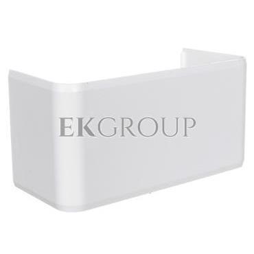 Pokrywa łącząca EKE 140x60mm biała 8562-178943